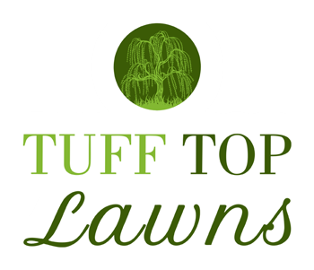 Tuff Top Lawns logo
